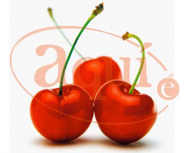 Fruta fresca (cereza)