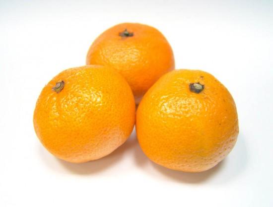 Fruta fresca (clemendilla)