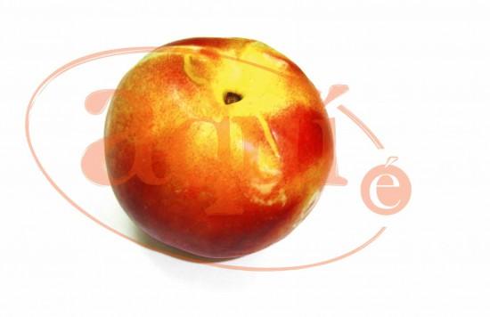 Fruta fresca (nectarina)
