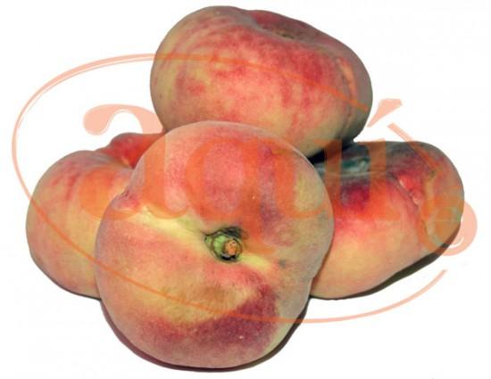 Fruta fresca (paraguayo)
