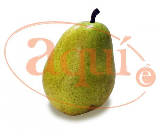 Fruta fresca (pera)