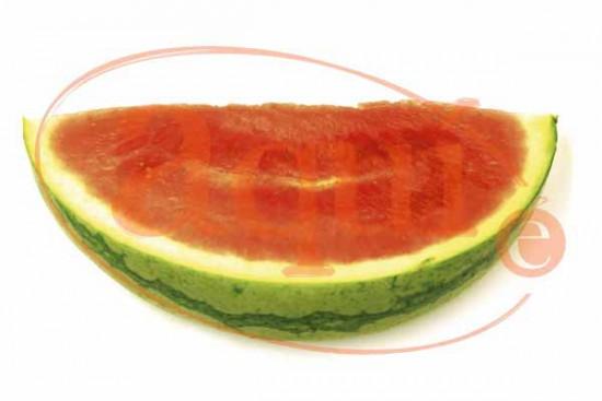 Fruta fresca (sandía)